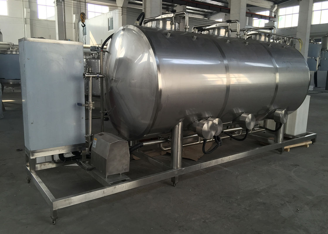 Stainless Steel Ro Water Treatment System , Reverse Osmosis Water Filtration System